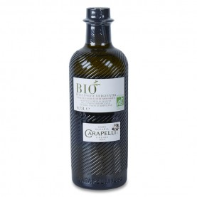 Carapelli : Huile d'olive bio vierge extra