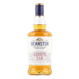 Whisky Deanston Virgin Oak