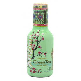 Arizona Original Green Tea 50cl