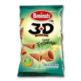 3D's Fromage Benenuts 85 gr
