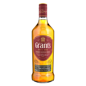 Whisky Grant's triple wood 40%vol 1L