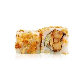 Maki California Poulet et Moutarde
