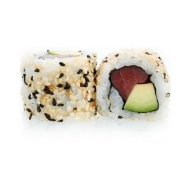 Maki California Thon et Avocat