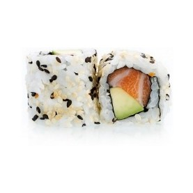 Maki California Saumon et Avocat