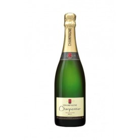 "Champagne brut ""Tradition"" Charpentier"